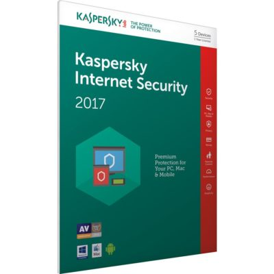 Kaspersky Internet Security 2017