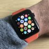 Apple Watch OS5